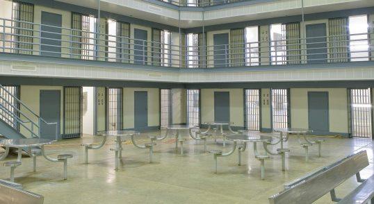 Oposiciones de Ayudante de Instituciones Penitenciarias
