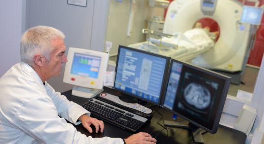 Funciones del Técnico de Radiodiagnóstico 18