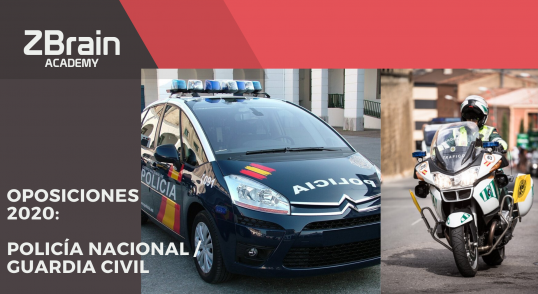 5000 plazas Oposiciones de Policía Nacional y Guardia Civil 7