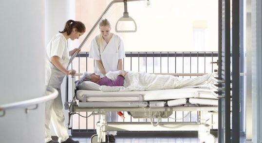 Las Funciones del Celador Sanitario 15