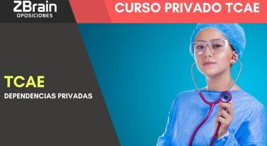 curso privado tcae